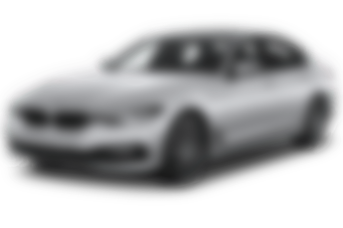 BMW 5er Limousine Plug-in-Hybrid