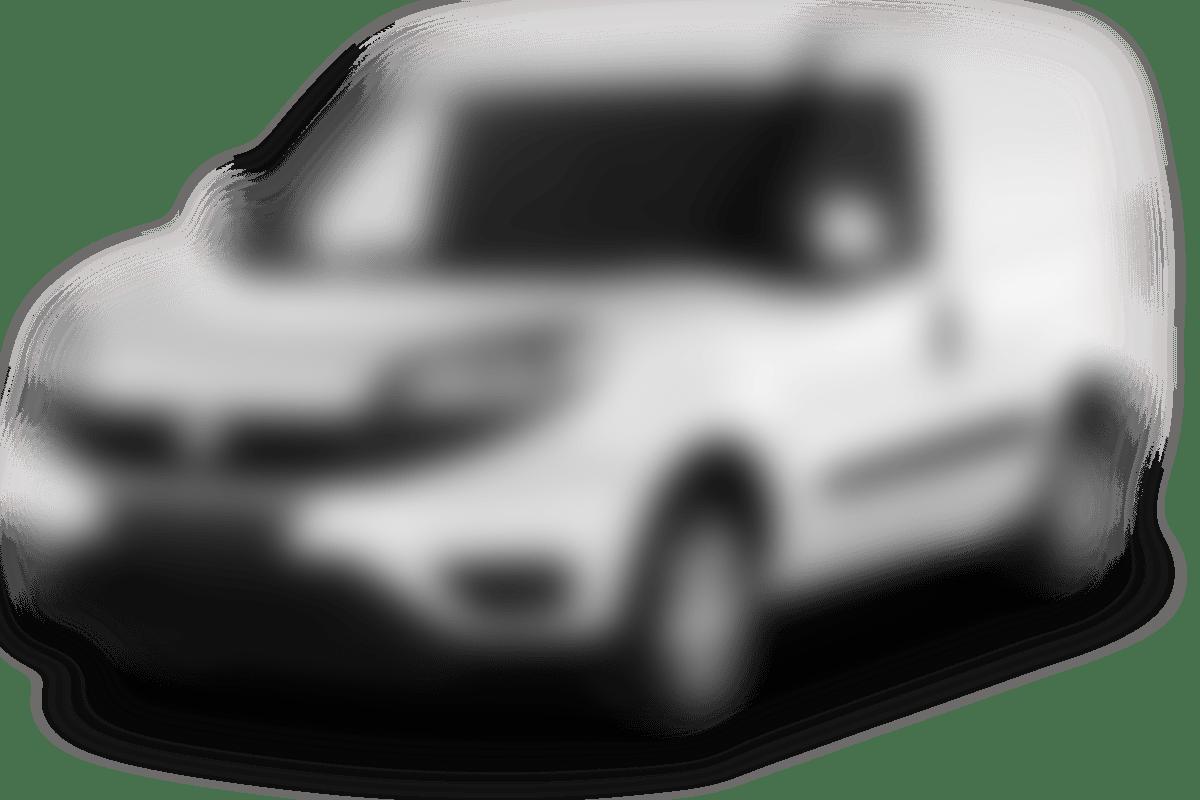 Fiat Doblo Cargo Normal Lieferwagen