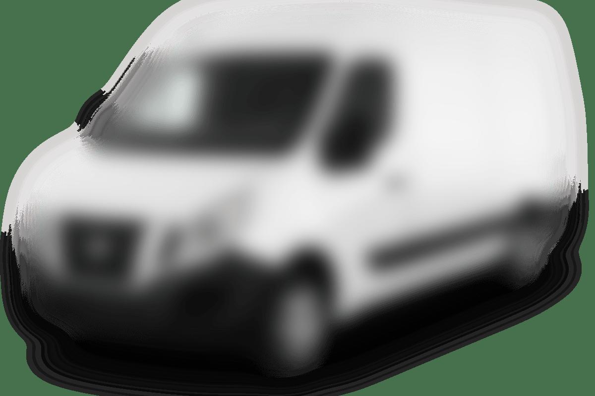 Nissan NV400 Kastenwagen