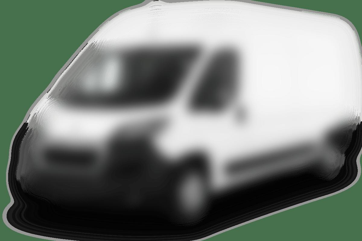 Peugeot Boxer Kastenwagen
