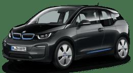BMW i3 120 Ah, 170 PS, Automatik, Elektro