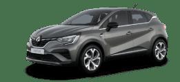 Renault Captur R.S. LINE, TCe 140 EDC, 140 PS, Automatik, Benziner