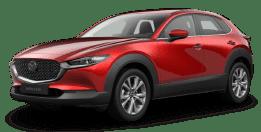 Mazda CX-30 SKYACTIV-G 2.0 M Hybrid Selection, 150 PS, Manuell, Benziner