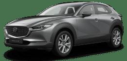 Mazda CX-30 SKYACTIV-G 2.0 M Hybrid AWD Selection, 150 PS, Manuell, Benziner, Allrad