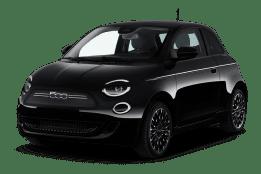 Fiat 500e Icon, 118 PS, Automatik, Elektro