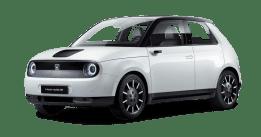 Honda e, 136 PS, Automatik, Elektro