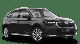 Skoda Kamiq 1.5 TSI Style, 150 PS, Automatik, Benziner