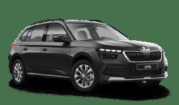Skoda Kamiq Ambition 1.0 TSI, 110 PS, Automatik, Benziner