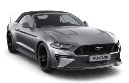 Ford Mustang GT 5.0 Cabrio, 449PS, Automatik, Benziner