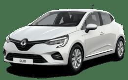 Renault Clio TCe 90 X-tronic Intense, 91 PS, Automatik, Benziner