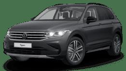VW Tiguan Urban Sport 2.0 TSI 4MOTION, 190 PS, Automatik, Benziner