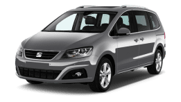 Seat Alhambra  1.4 TSI FR-Line, 150 PS, Automatik, Benziner