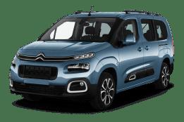 Citroen Berlingo XL, PureTech 130, Shine, Automatik, Benziner