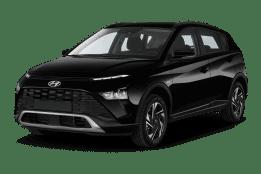 Hyundai Bayon 1.0 T-GDI 48V-Hybrid Trend, 100 PS, DCT, Benziner Hybrid
