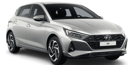 Hyundai i20 Trend 1.0 T-GDI, 100 PS, Benziner