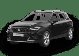 Seat Arona 1.0 TSI FR, 110PS, Automatik, Benziner