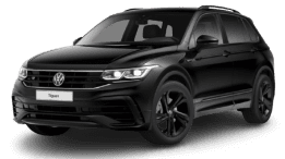 VW Tiguan R-Line 2.0 TDI 4MOTION DSG, Automatik, 200 PS, Diesel