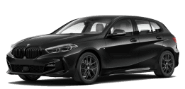 BMW 1er 120i M Sport, 178 PS, Steptronic (Automatik), Benzin