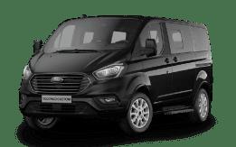 Ford Tourneo Custom Active 2.0 EcoBlue 130 PS, Diesel, Automatik