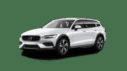 Volvo V60 Cross Country B5, 250 PS, Benziner, Automatik