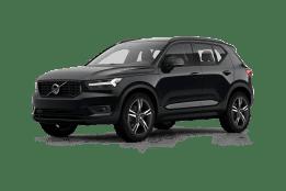 Volvo XC40  B4 R-Design Geartronic, 197 PS, Automatik, Benziner