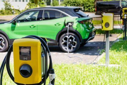 Die Kaufprämie für Elektro- und Hybridautos