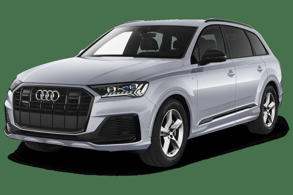 Audi Q7 Hybrid 2020 Preis