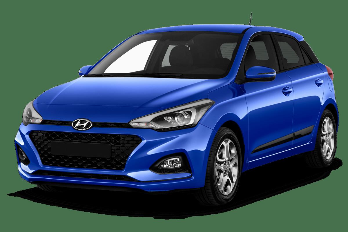 Hyundai I20 2020 Angebote Mit Bis Zu 18 Rabatt Meinauto De