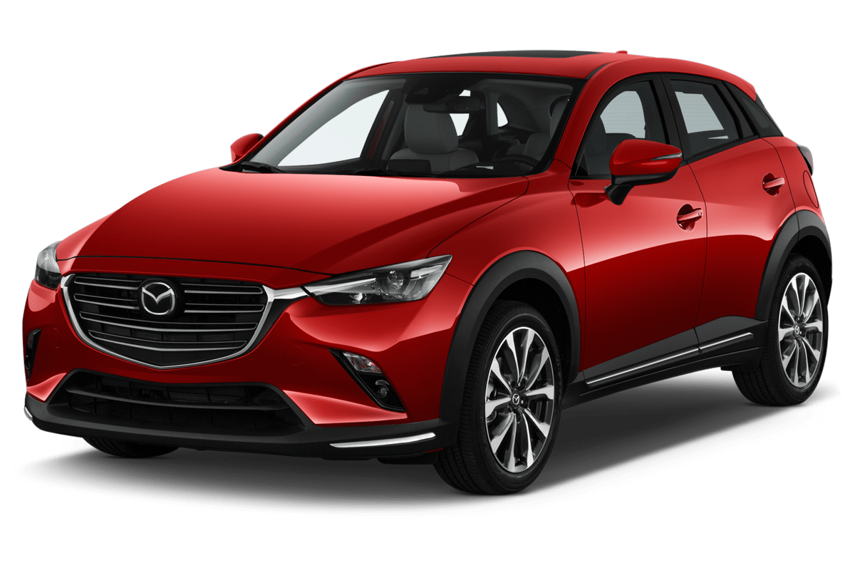 2020 Mazda Cx 3 Spesification