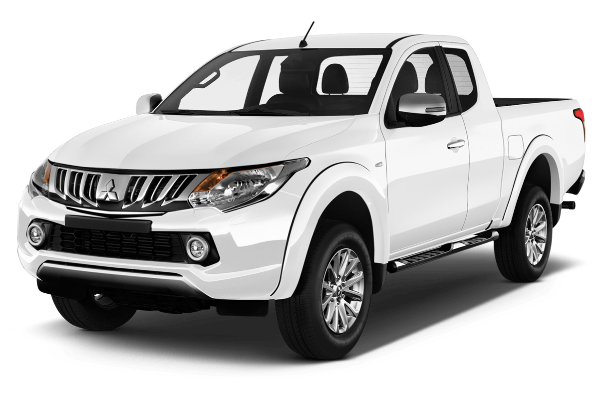 2020 Mitsubishi L200 Price and Review