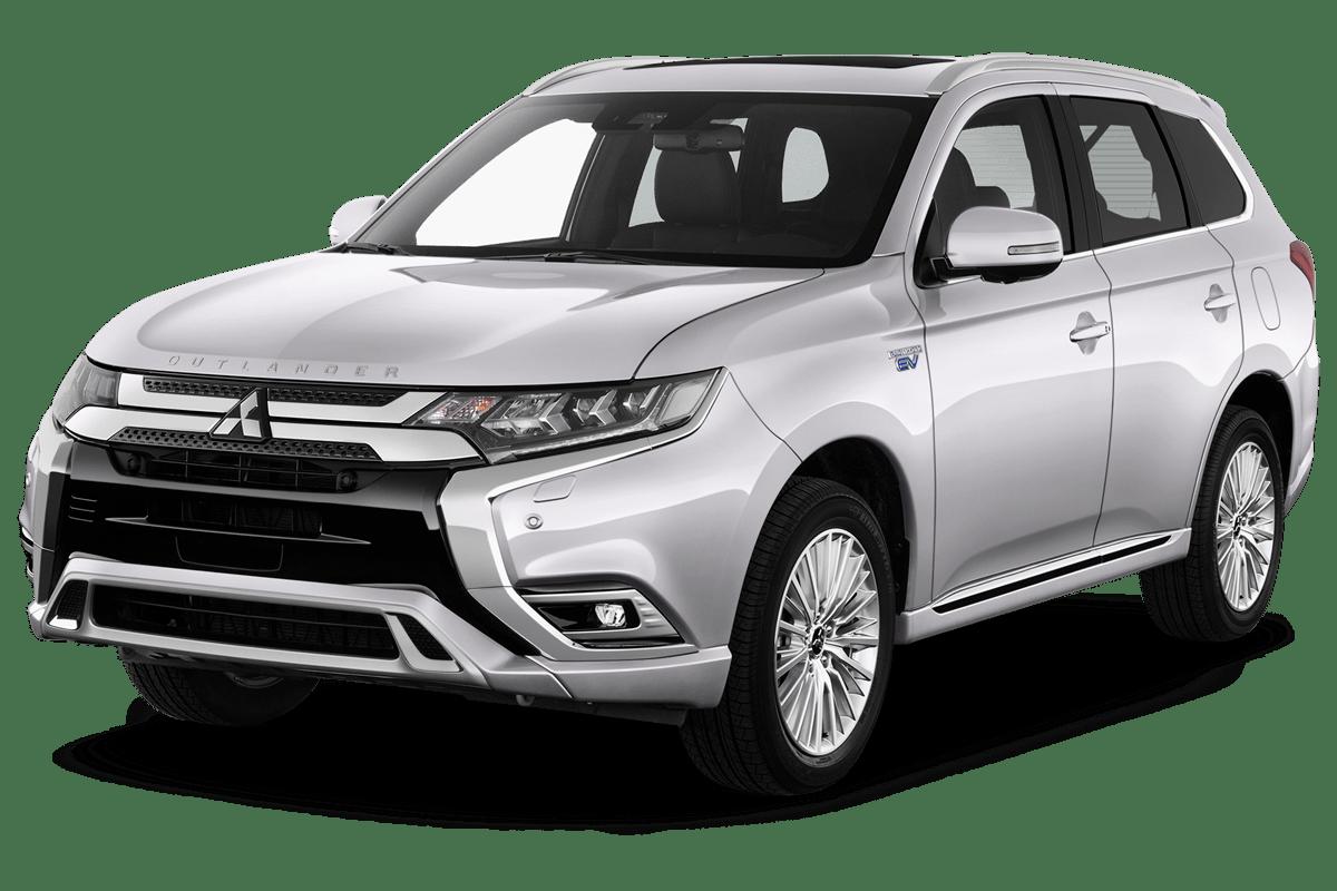 Mitsubishi Outlander Plug In Hybrid Neuwagen Bis 17 Rabatt Meinauto De