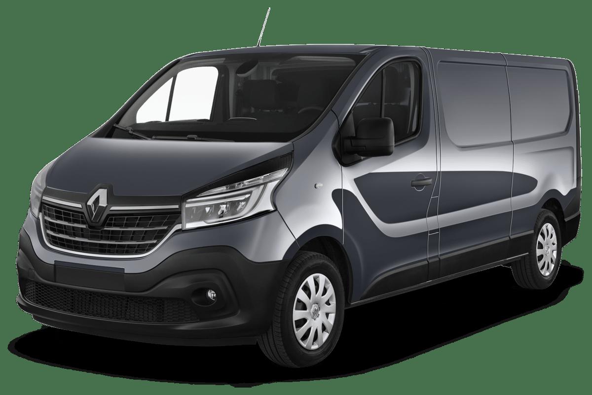 2020 Renault Trafic Spesification