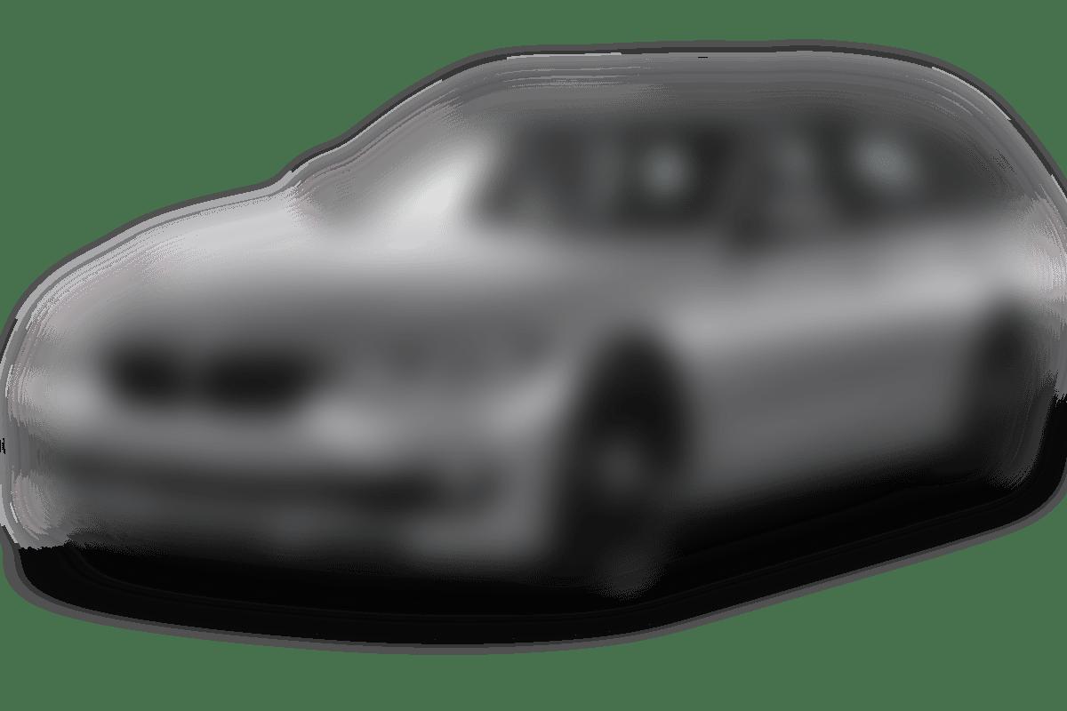 Alpina B3 Touring