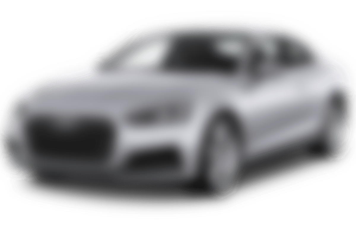 Audi A5 / S5 / RS5