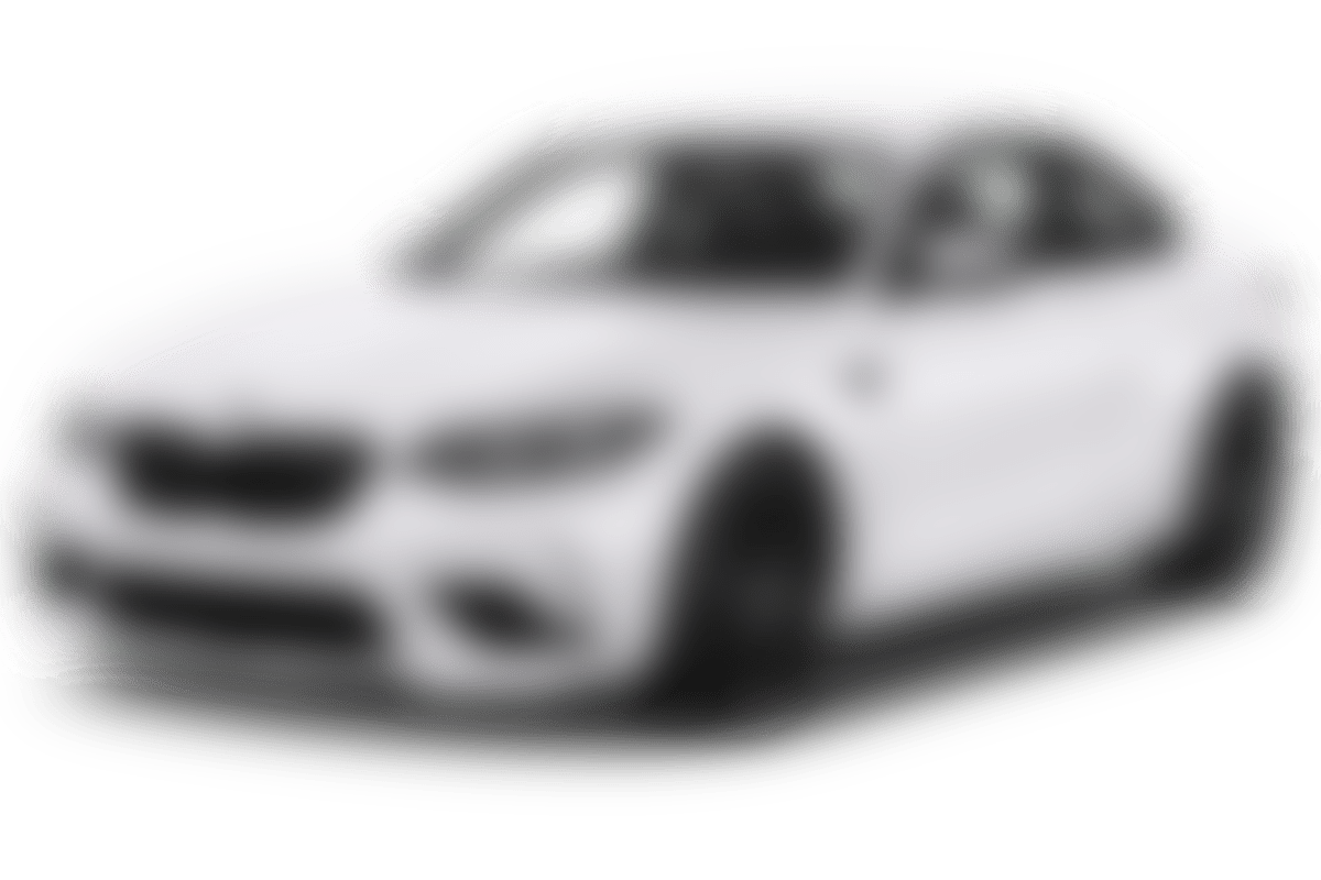 BMW M2 Competition (neues Modell)