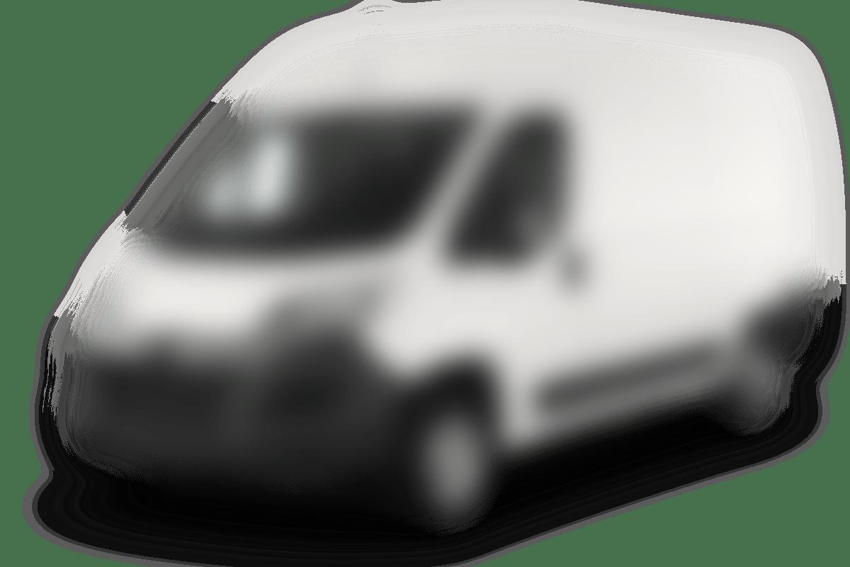 Citroen Jumper Normal Kastenwagen
