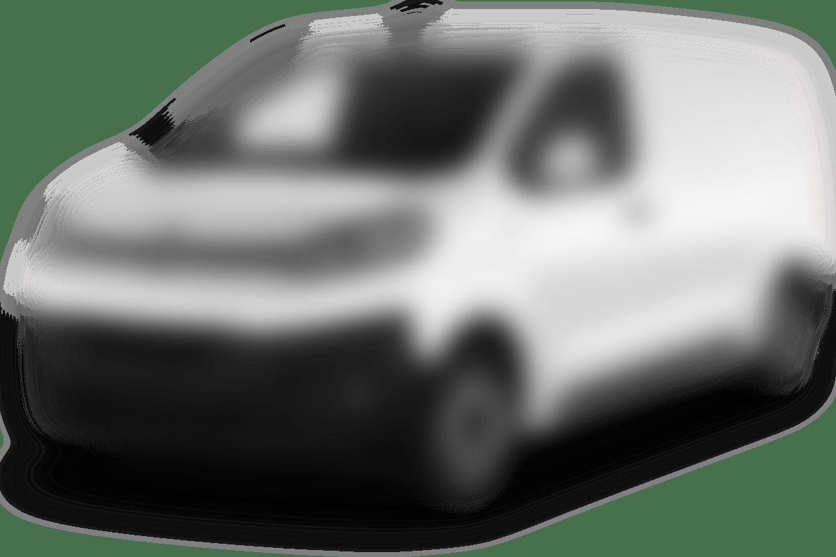 Citroen Jumpy Kastenwagen
