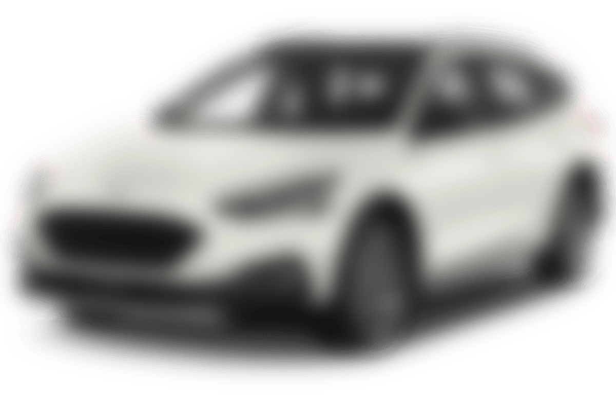 Ford Focus Active Turnier