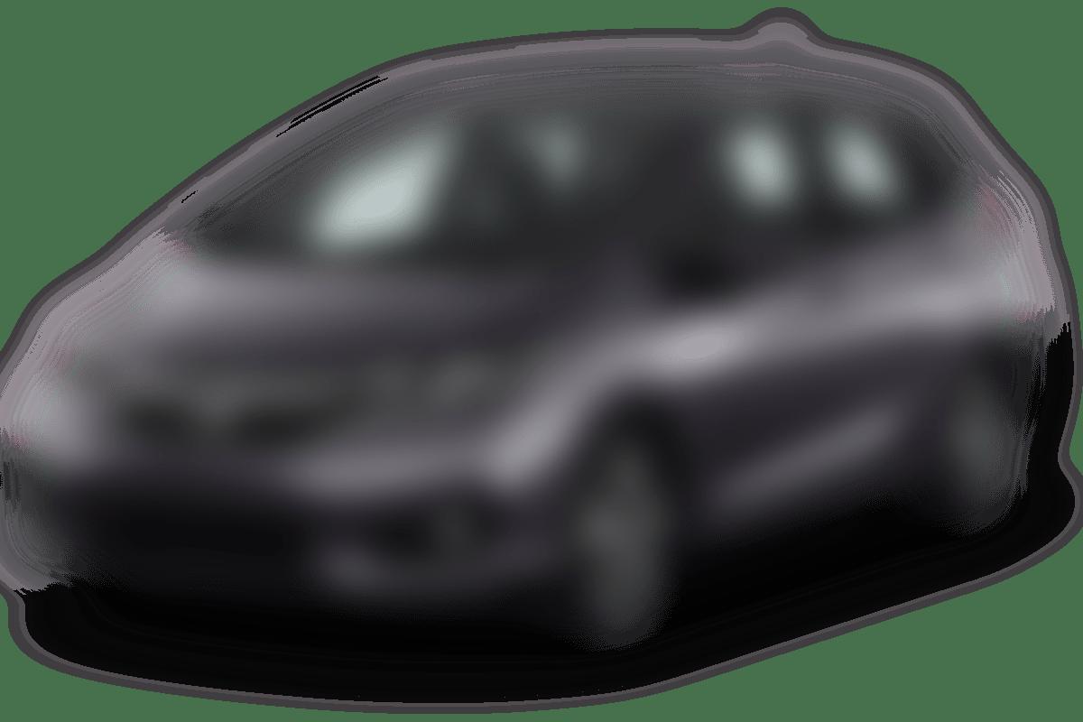 Honda Jazz (neues Modell)