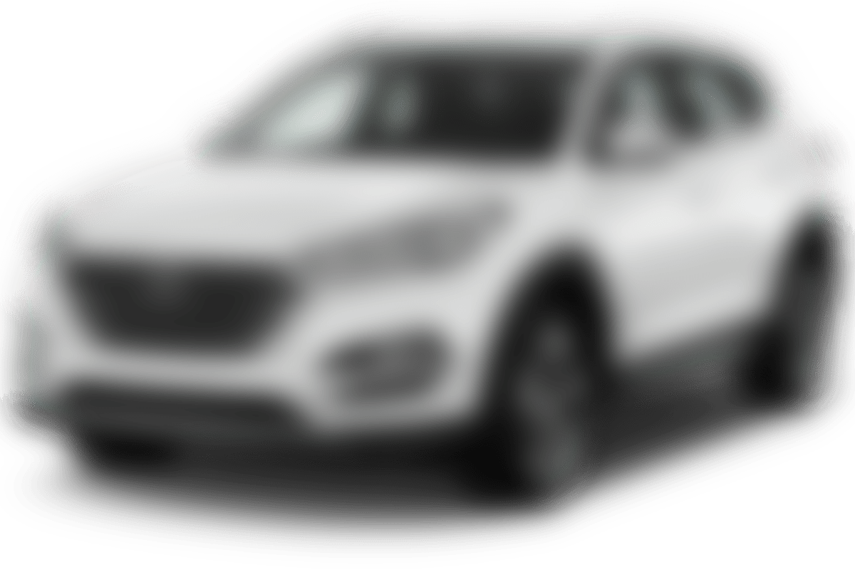 Hyundai Tucson Mildhybrid