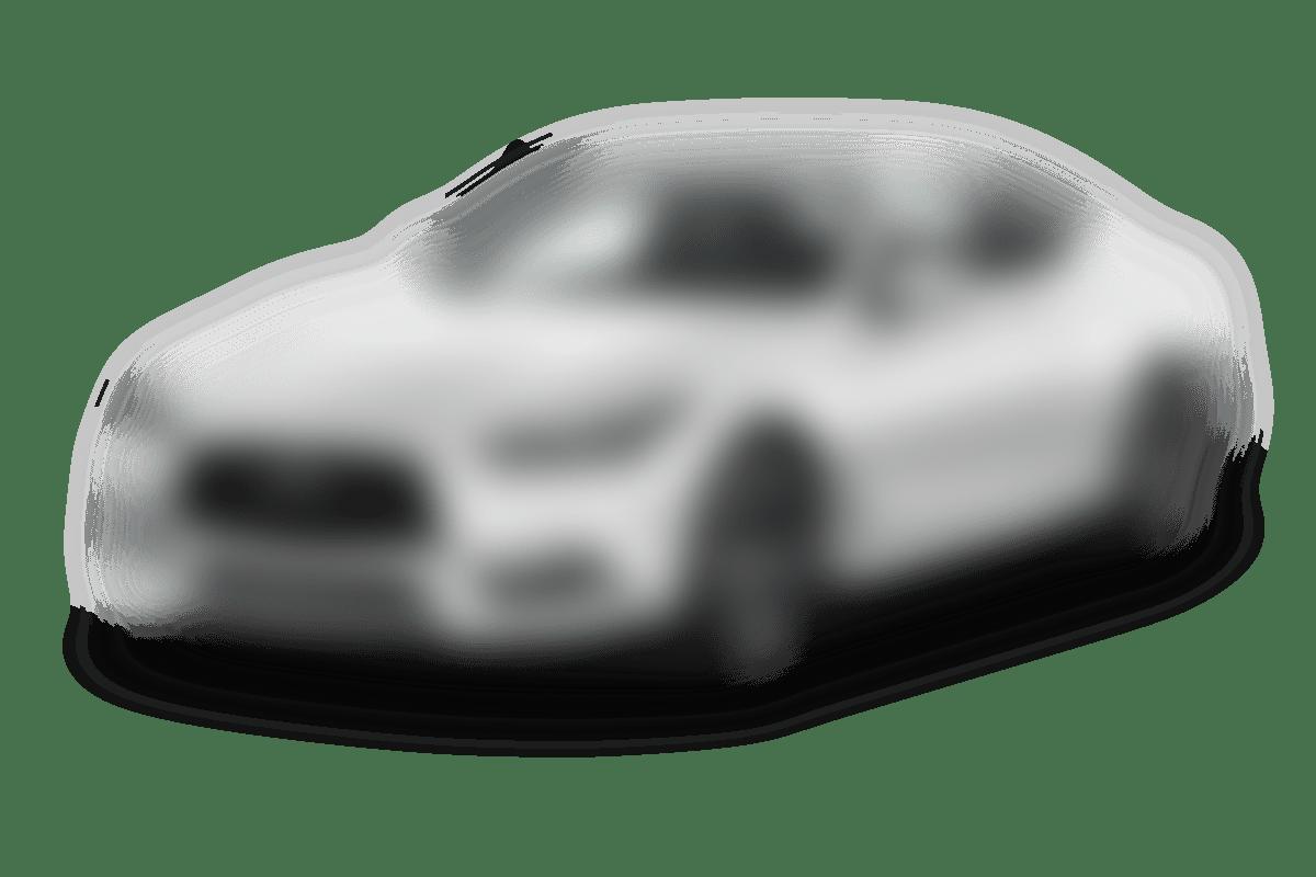 Infiniti Q60 Coupé