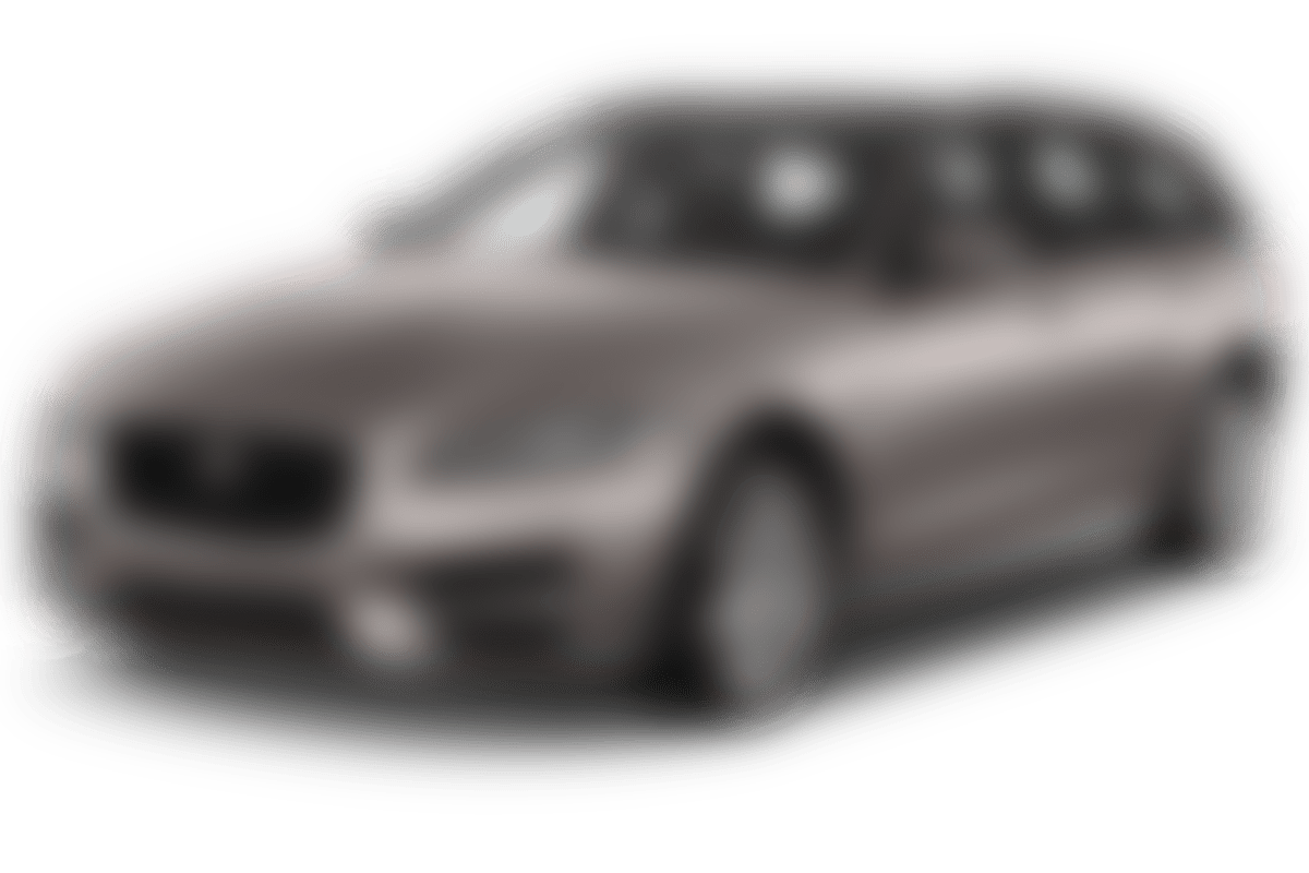 Jaguar XF Sportbrake (neues Modell)