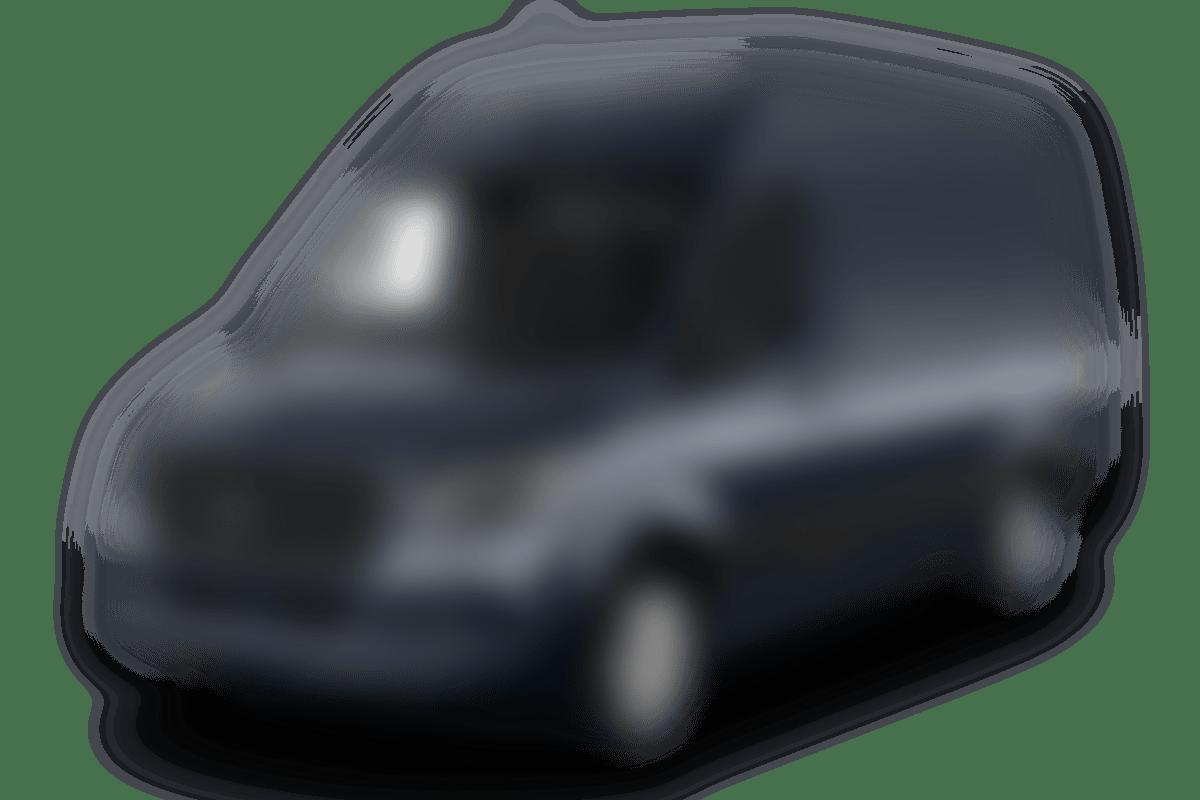 Mercedes Sprinter Kastenwagen