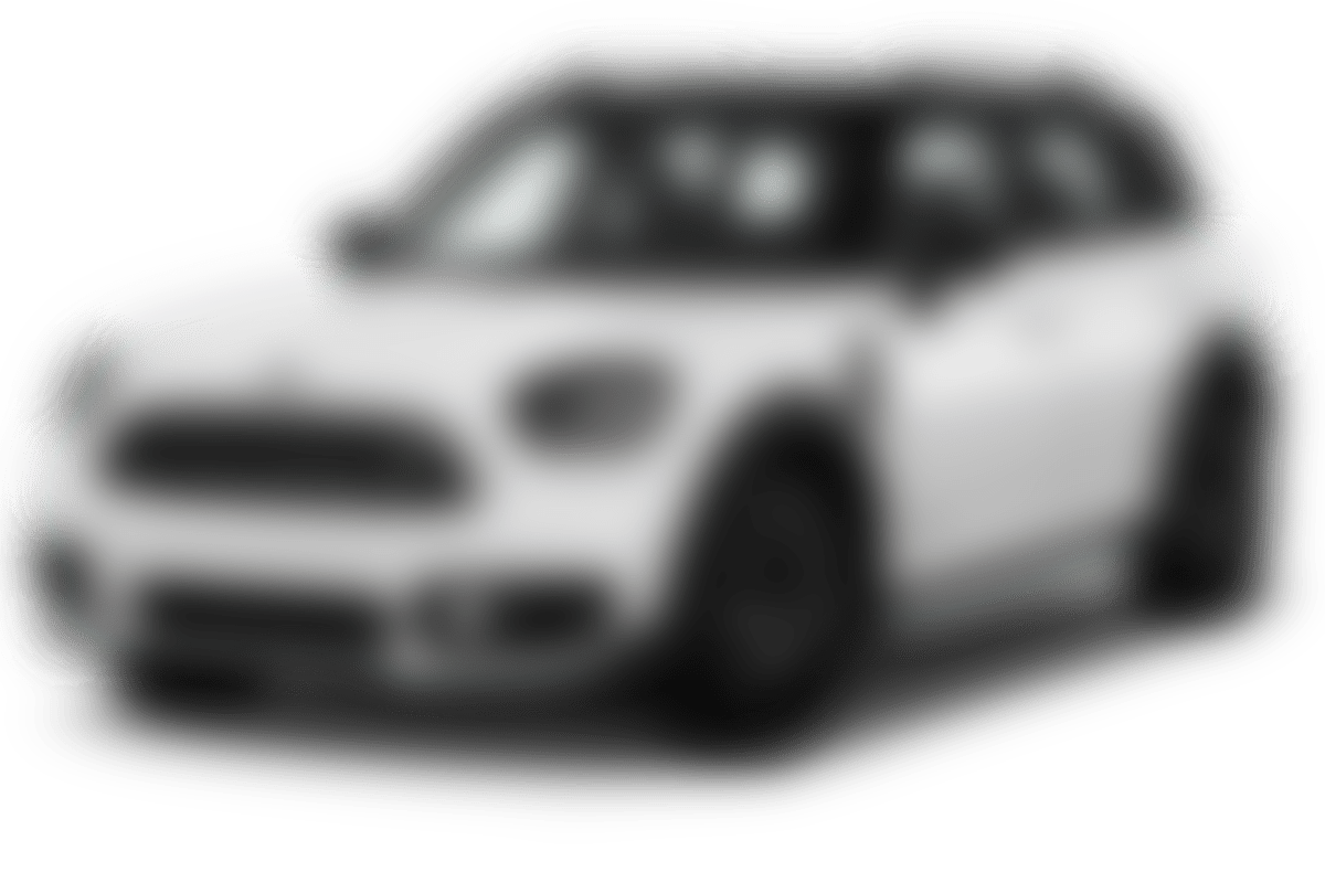 MINI Countryman Plug-in-Hybrid