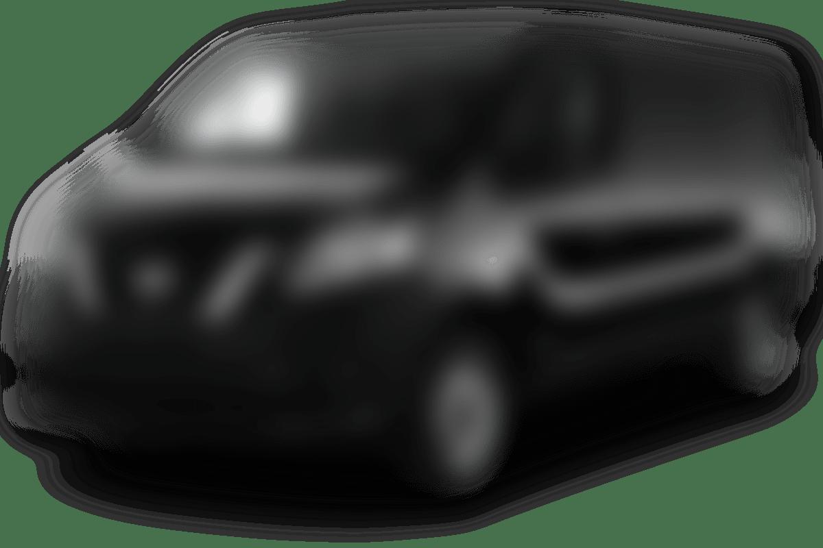 Nissan NV300 Kombi