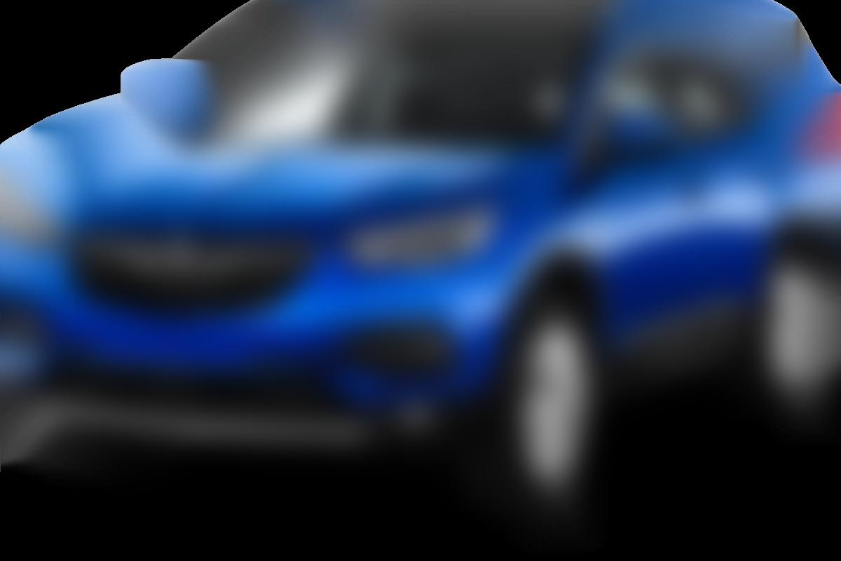 Opel Grandland X Plug-in-Hybrid