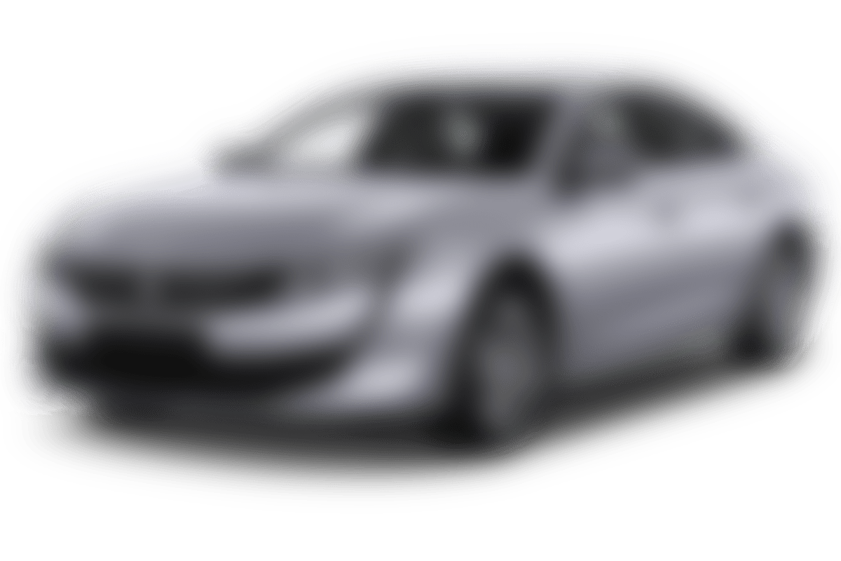 Peugeot 508 Plug-In-Hybrid