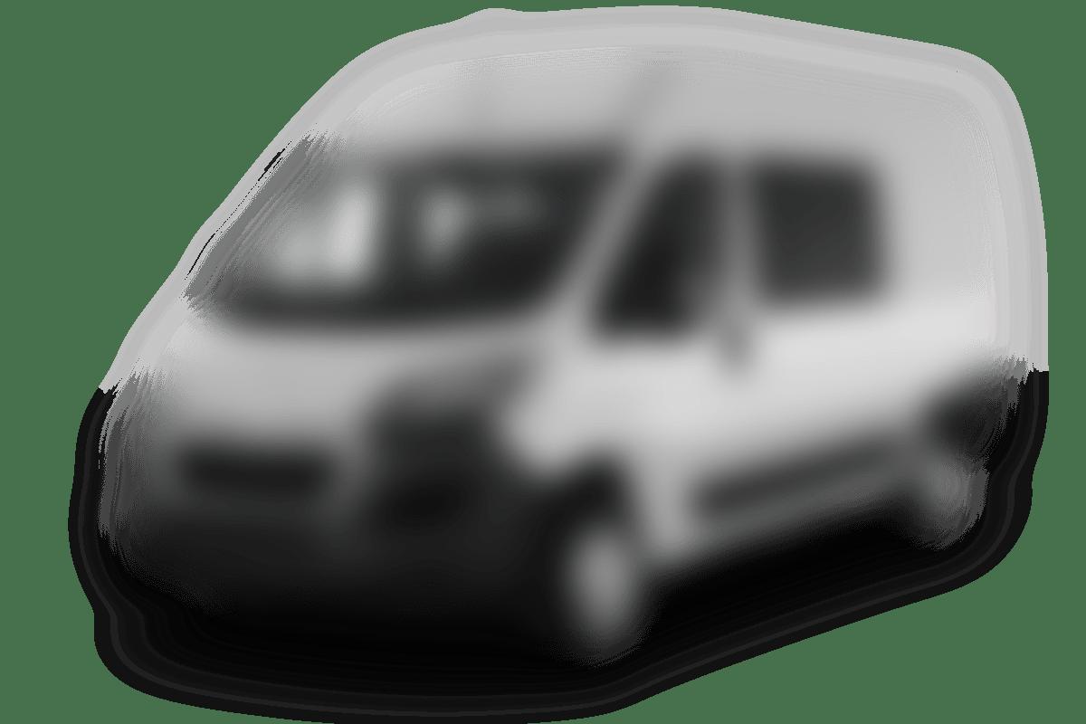 Peugeot Boxer Kombi