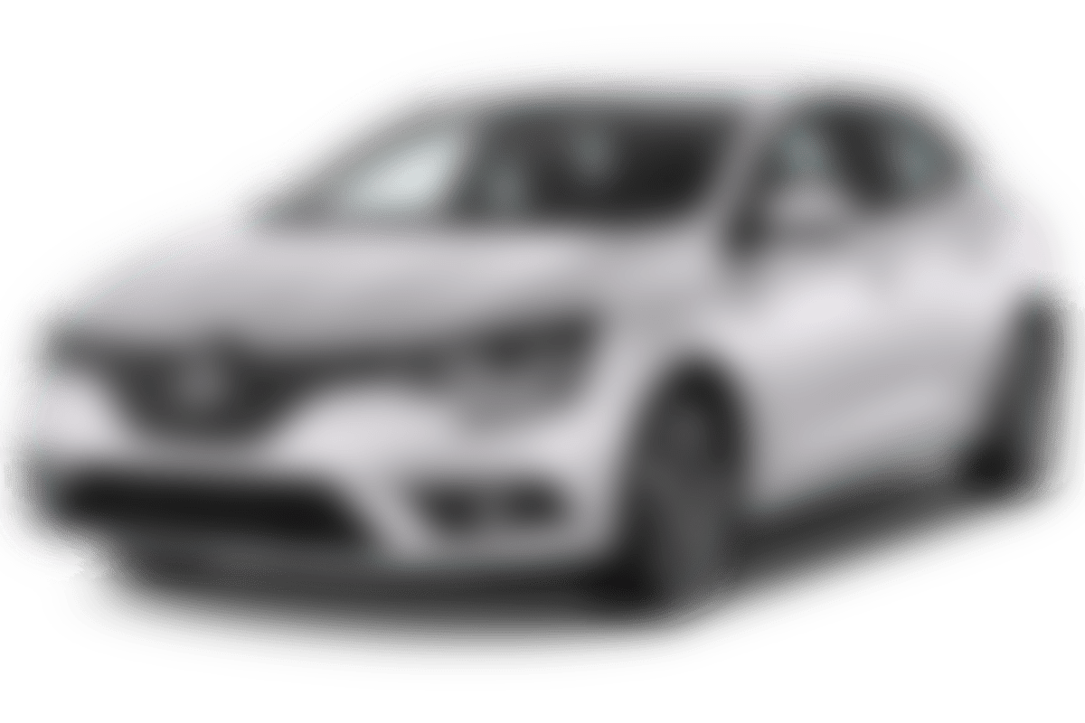 Renault Megane 5-türig