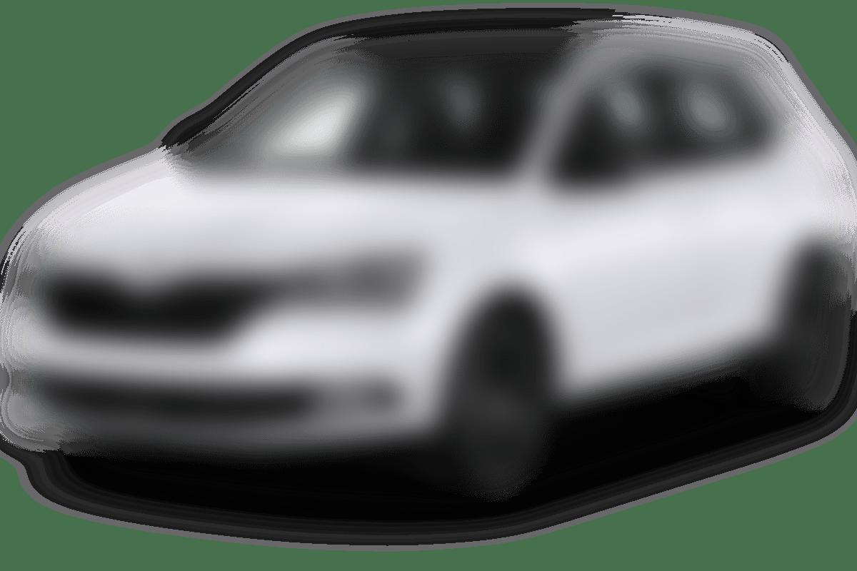 Skoda Fabia Limousine